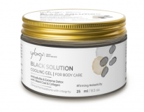 Yobogu Black Solution 25 ml
